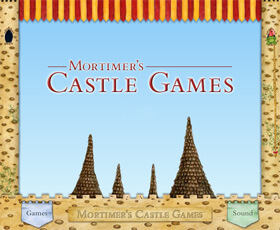 Mortimer´s Castle Games